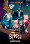 SING - ANTEPRIMA